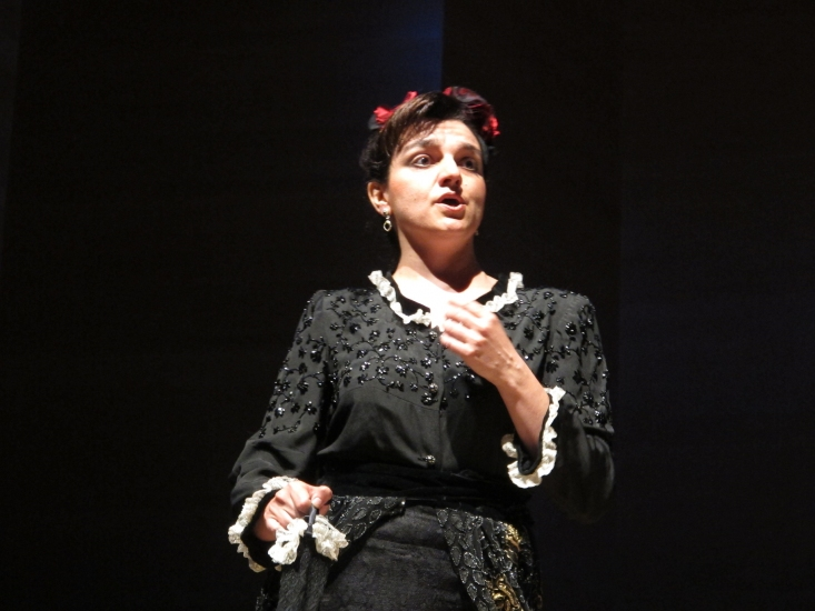 L'Auditori de Barcelona. 21-06-2011.