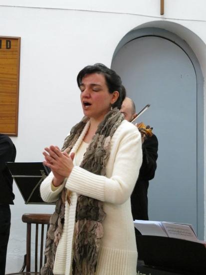 Missa del gall 2011